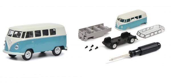 """Edition 1:64 - Bausatz """"VW T1 Bus"""""""