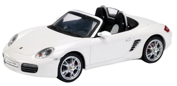 """Porsche Boxter """"concept white"""""""