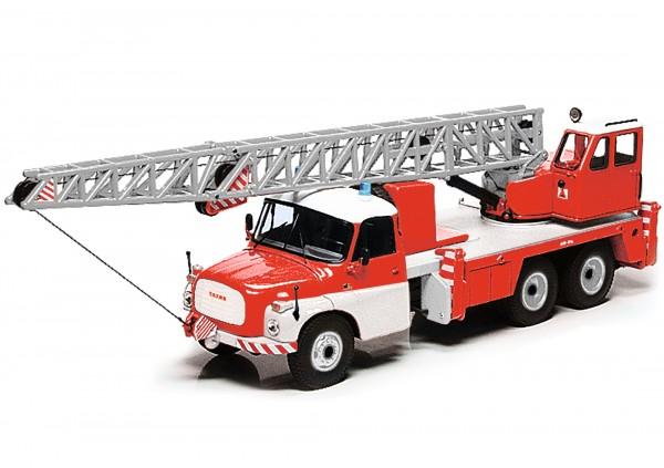 """TATRA T148 Kranwagen """"Feuerwehr"""""""