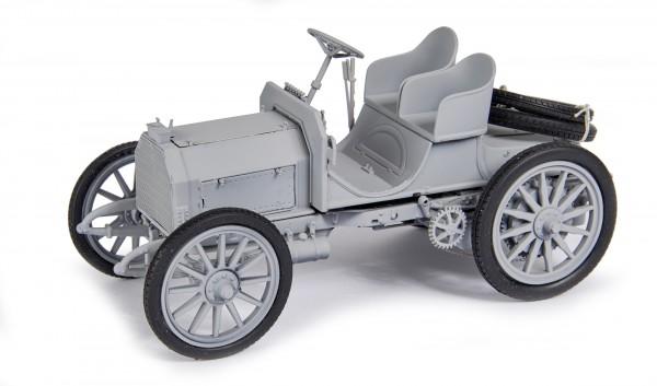 """Mercedes 35 HP """"1901"""", weiß"""
