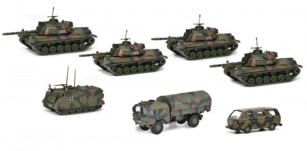 """Set - Panzerkompanie """"Bundeswehr"""""""