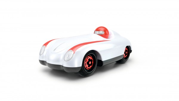 "Schuco Roadster ""White-Willi"""