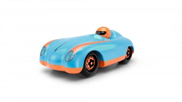 """Schuco Roadster """"Blue-Paul"""""""
