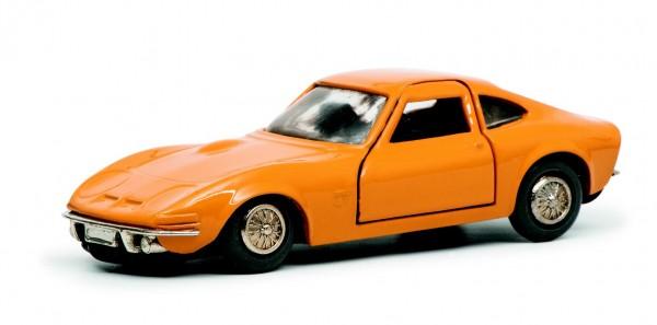 Micro Racer Opel GT