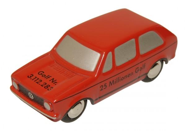 "VW Golf ""25 Millionen Golf"""