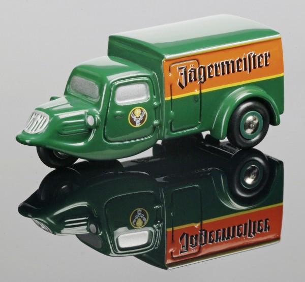 "Tempo Dreirad ""Jägermeister"""