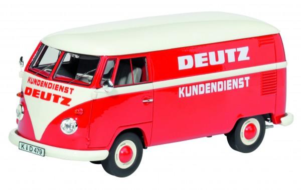 "VW T1 ""Deutz Kundendienst"""