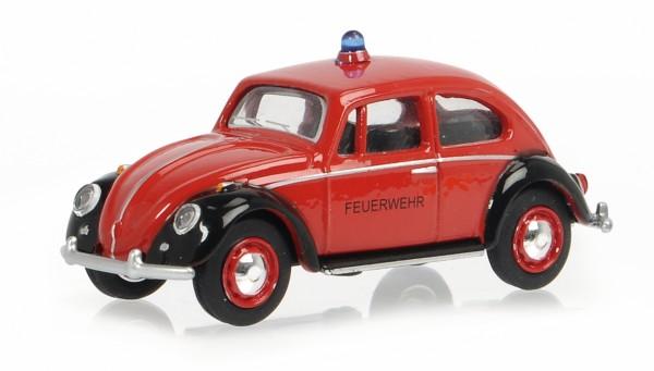 """VW Käfer """"Feuerwehr"""""""