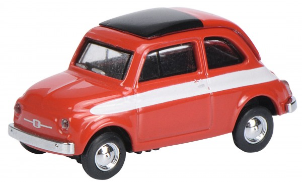 "Fiat 500 ""Rallye"""