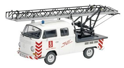 "VW T2a ""Amper Energie"""