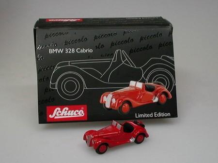 """BMW 328 Cabrio """"Techno Classica 2005"""""""