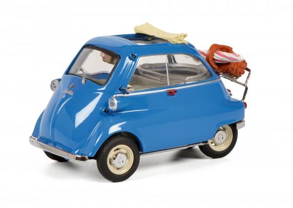 """BMW Isetta """"Picknick"""""""