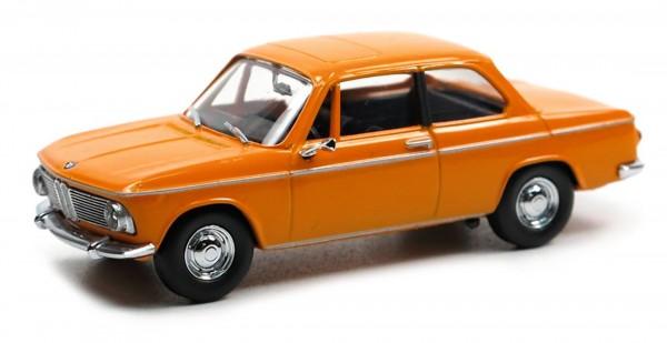 "BMW 2002 ""orange"""