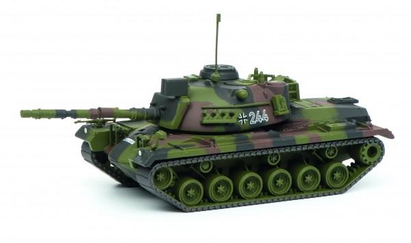 "M48G Kampfpanzer flecktarn ""Bundeswehr"""