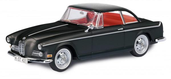 BMW 503 mit Hardtop, schwarz