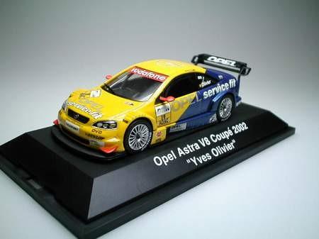 Opel Astra V8 Coupé 2002