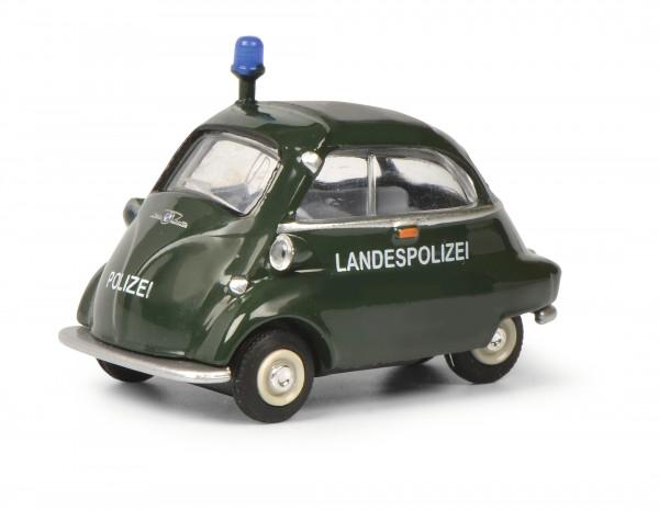 """BMW Isetta """"Landespolizei"""""""