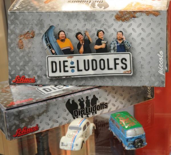 """Set """"Die Ludolfs"""""""