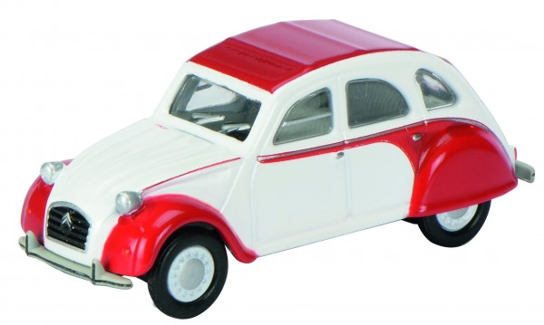 "Citroen 2CV ""DOLLY"""
