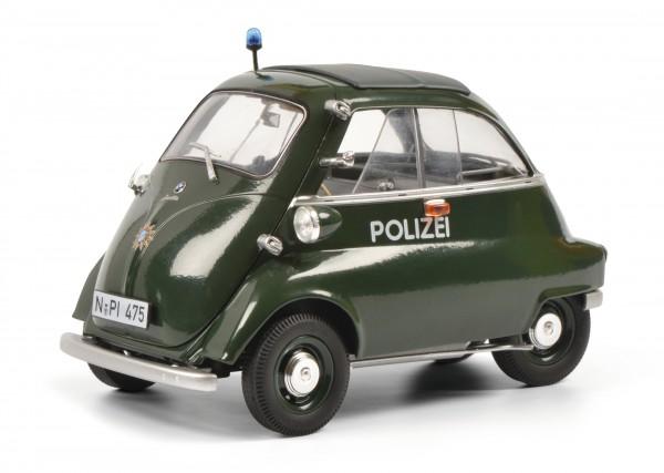 "BMW Isetta Export ""Polizei"""