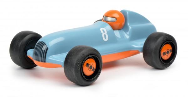 """Studio Racer """"Blue-Pierre"""""""