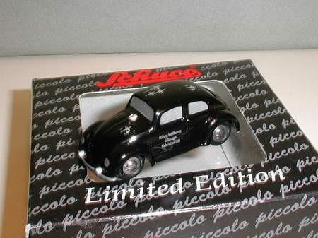 VW Käfer, Weihnachten 1998