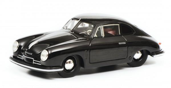 Porsche 356 Gmünd Coupé, schwarz