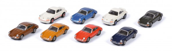"Ladegutpackung"" Porsche 911"""