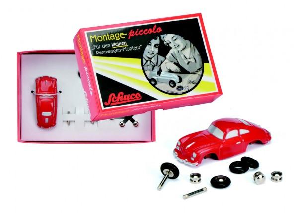 """Piccolo Montagekasten Porsche 356 """"Der kleine Sportwagenmonteur"""""""