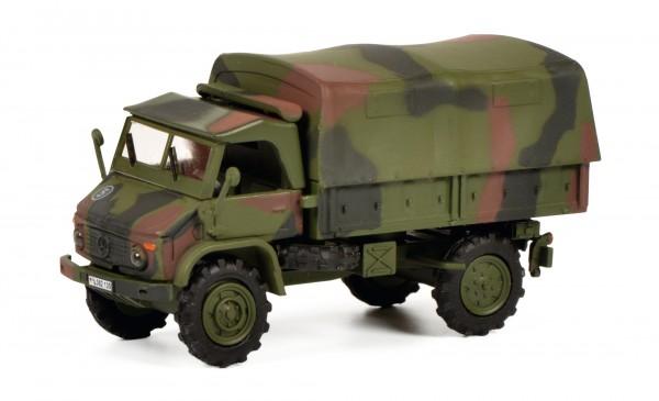 """Unimog S404 """"Bundeswehr"""""""
