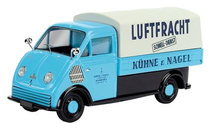 """DKW """"Kühne & Nagel"""""""