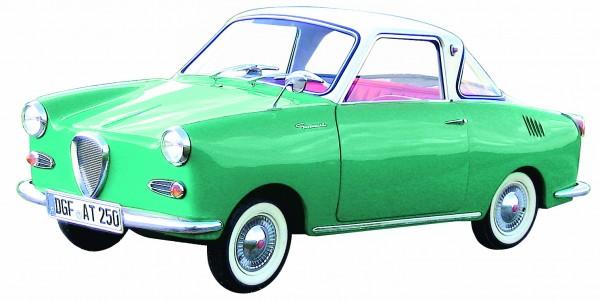 Goggomobil Coupé TS 250