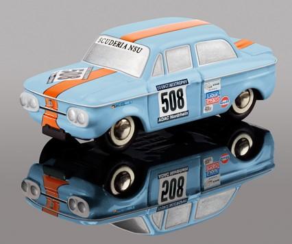 NSU TT Rallye