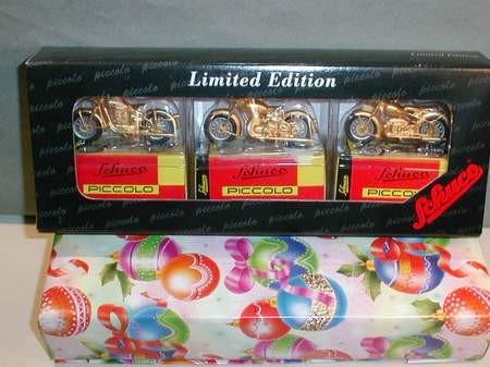 Händlerweihnachtsgeschenk 2000