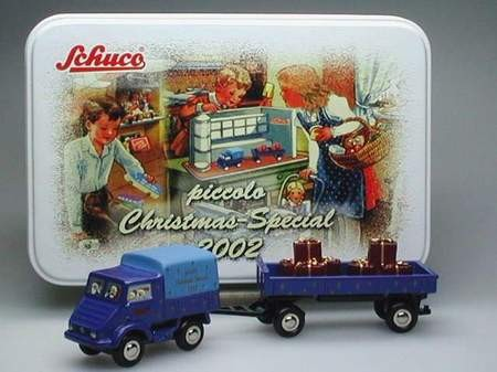 Christmas Special 2002