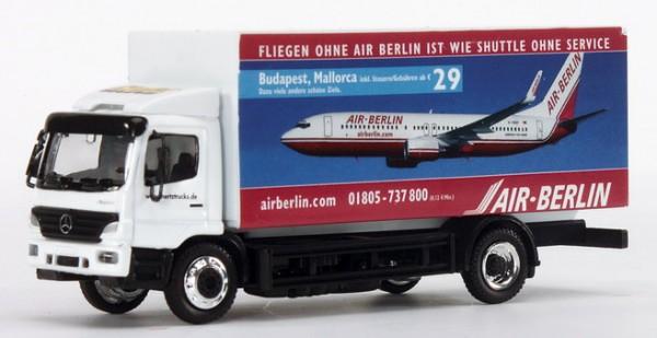 "MB Atego ""Hertz-Air Berlin"""