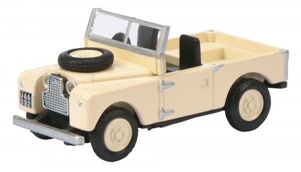 Land Rover 88, elfenbein