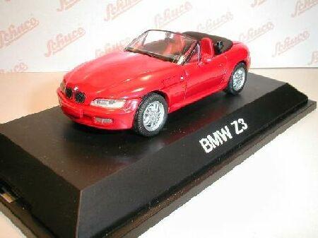 BMW Z3 offen