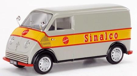 """DKW Schnellaster """"Sinalco"""""""