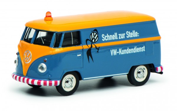 """VW T1 """"VW Kundendienst"""""""
