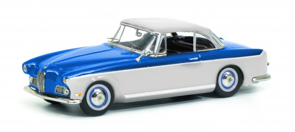 BMW 503, blau/weiß