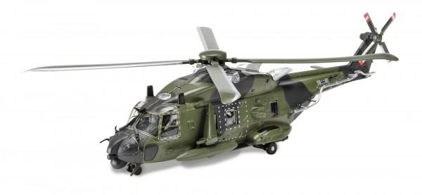 """NH90 Helikopter, flecktarn """"Bundeswehr"""""""