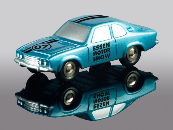 "Opel Manta A ""Essen Motor Show"""