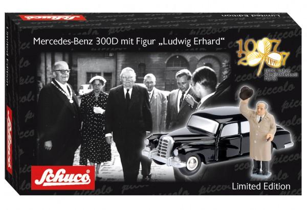 """MB 300D """"Ludwig Erhard"""""""