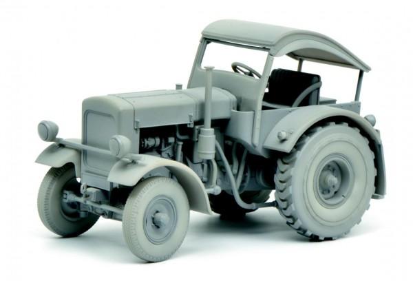 Deutz F3 M 417