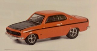 Opel Manta A GT/E
