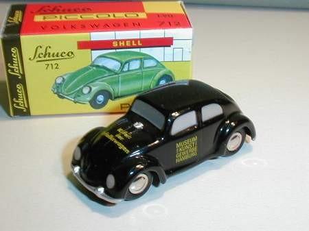 VW Käfer, Museum Kunst Gewerbe
