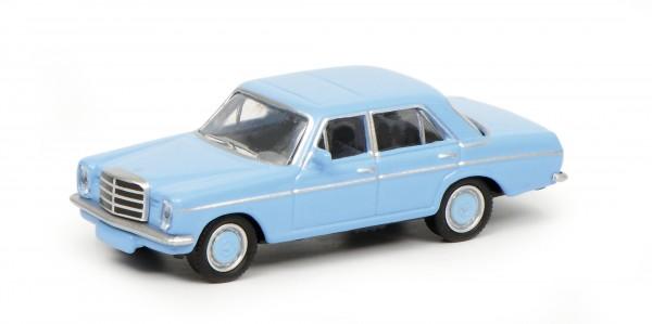 Mercedes-Benz -/8, blau