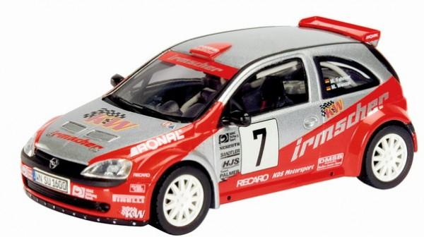 """Opel Corsa Super 1600 """"Irmscher"""""""