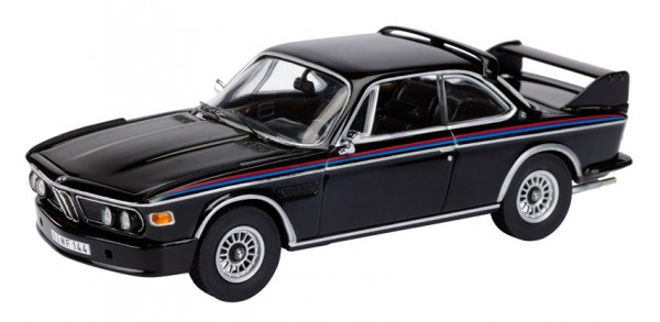BMW 3.0 CSL Rennversion
